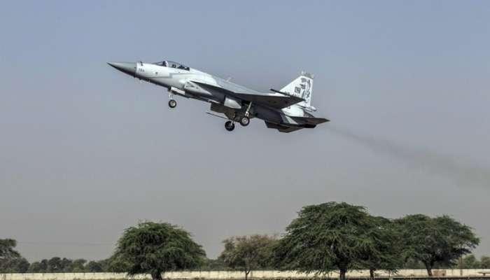 अभिनंदन वर्धमान यांनी मिगच्या साहाय्याने एफ-१६ पाडल्यानंतर पाकिस्तानी लष्कराचा मोठा निर्णय