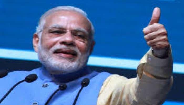 loksabha Election 2019 : पंतप्रधान मोदींचे मतदानाचे आवाहन आणि विरोधकांचा टोला