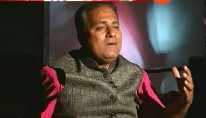 Ransangram Loksabhecha Nitin Gadkari Interview