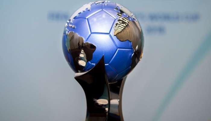 अंडर १७ FIFA स्पर्धेचं यजमानपद भारताकडे