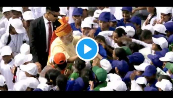 Loksabha Election 2019 : 'मै भी चौकीदार हूँ....', म्हणत मोदींनी फोडला प्रचाराचा नारळ