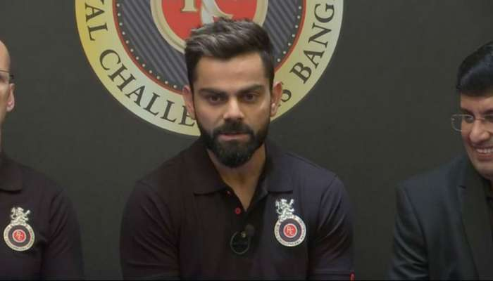 IPL 2019 : 'चुकीच्या निर्णयांमुळे आरसीबी जेतेपदापासून दूर'