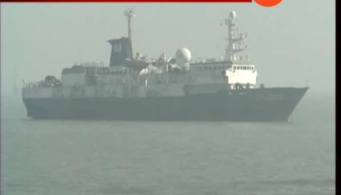 Indian Navy Move Their Fleets To Wards Pakistan If Situations Gets Worst