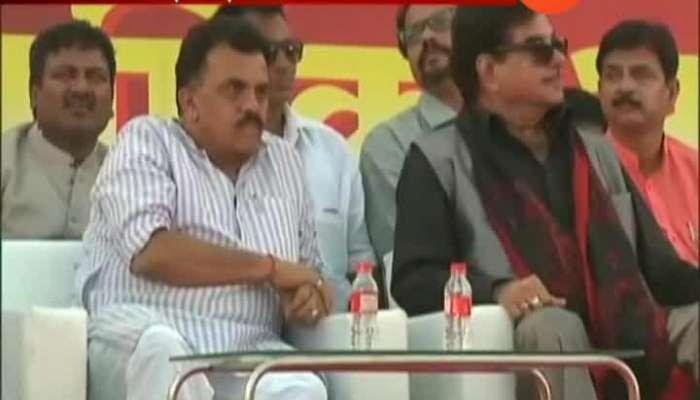 NDA Bihar Candidates List Ravi Shankar Prasad Replaces Shatrughan Sinha On Patna Sahib Seat Update