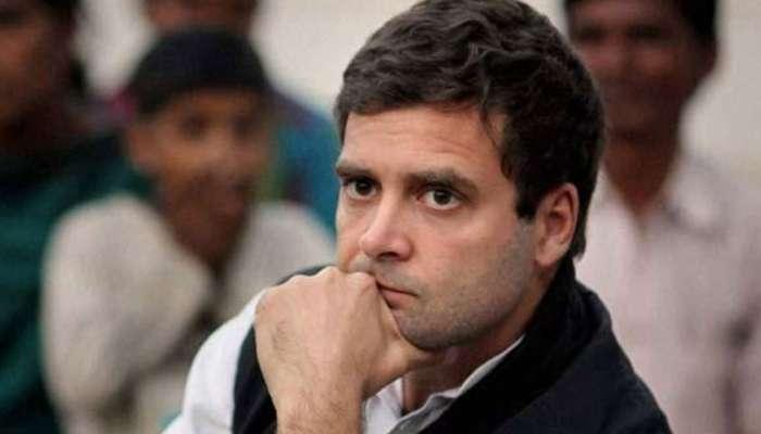 ...म्हणून राहुल गांधी दोन ठिकाणी निवडणूक लढणार