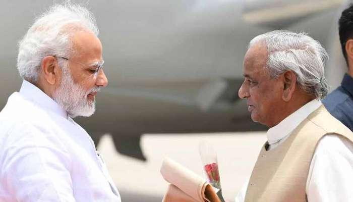 राजस्थान राज्यपालांना हवेत पुन्हा मोदी पंतप्रधान, झाला आचारसंहितेचा भंग
