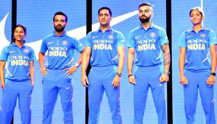 क्रिकेटमध्येही होणार मिश्र टी-२० मॅच, कोहली-मिताली एकत्र दिसणार