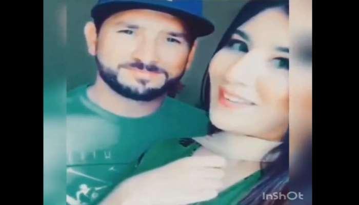 टिकटॉक व्हिडिओ बनवल्यामुळे पाकिस्तानी क्रिकेटपटू यासिर शाह ट्रोल