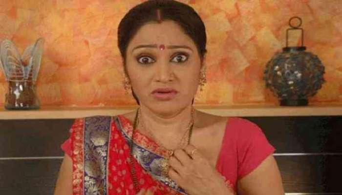 'दयाबेन'मागोमाग आणखी एका अभिनेत्रीचा 'तारक मेहता.....'ला रामराम?