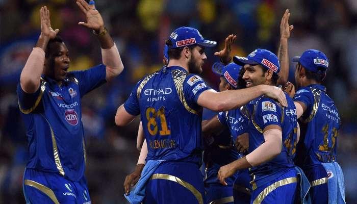 IPL 2019: रोहितशिवाय मुंबई मैदानात, पोलार्डकडे कर्णधारपद