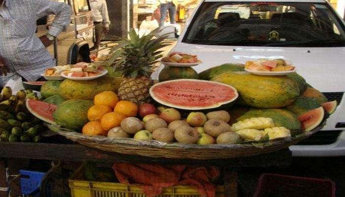 कसे घालवाल फळ आणि भाज्यांवरील कीटकनाशके