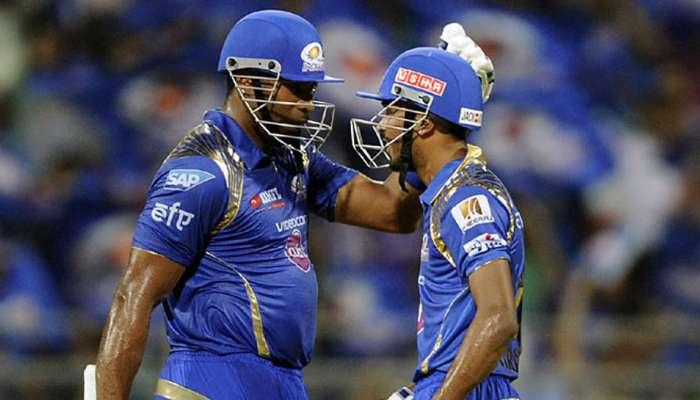 IPL 2019: दोन मॅचमधल्या दोन चुकांमुळे मुंबईचा विजय?