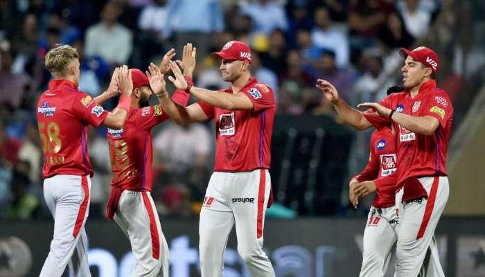 IPL 2019: मुंबईविरुद्धच्या मॅचमध्ये पंजाबचा रडीचा डाव?