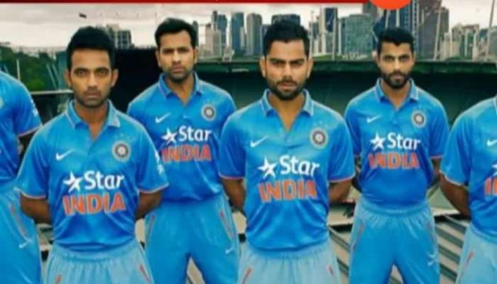 Fifteen Players Indian Squad Declared For ICC World Cup 2019