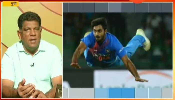 Indian Cricket Team Selection For World Cup 2019 Discussion With Surendra Bhave Former Member Of Selection Committee