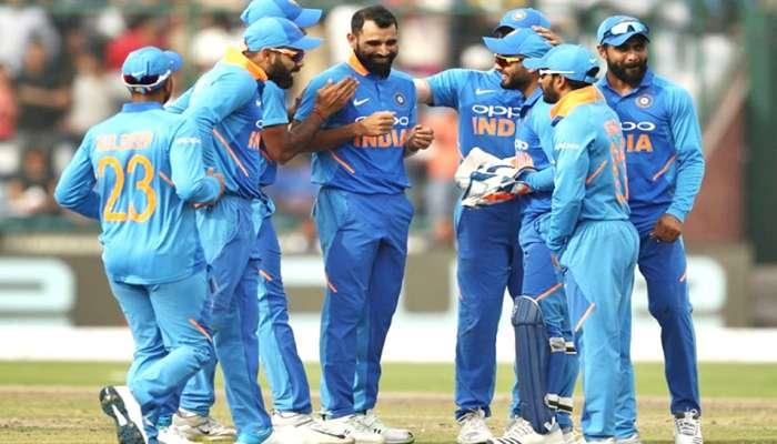 ICC World Cup 2019: २०१५ वर्ल्ड कपमधल्या ८ जणांना डच्चू, २००७ वर्ल्ड कप खेळलेल्याचं पुनरागमन