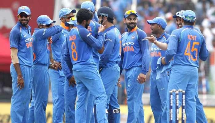 World Cup 2019: २ स्थानं आणि ४ खेळाडू...अशी झाली वर्ल्ड कपसाठी भारतीय टीमची निवड