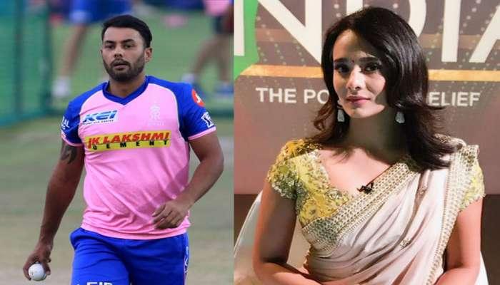 IPL 2019: मयंती लँगरकडून पुन्हा पतीचा बचाव! ट्रोलरना सडेतोड प्रत्युत्तर