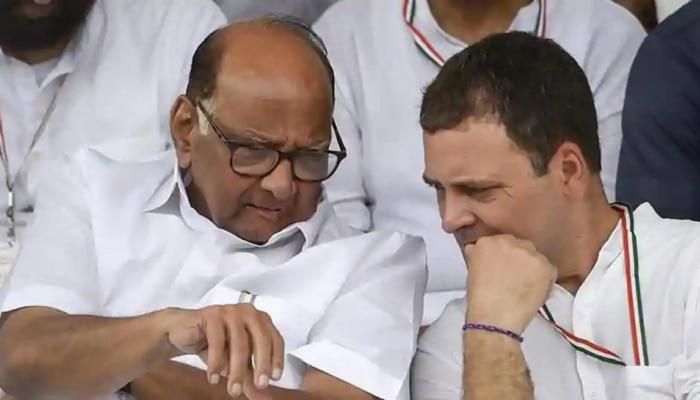 दुसऱ्या टप्प्याचा प्रचार संपला : राहुल गांधी, शरद पवार यांची एकत्र सभा कधी?