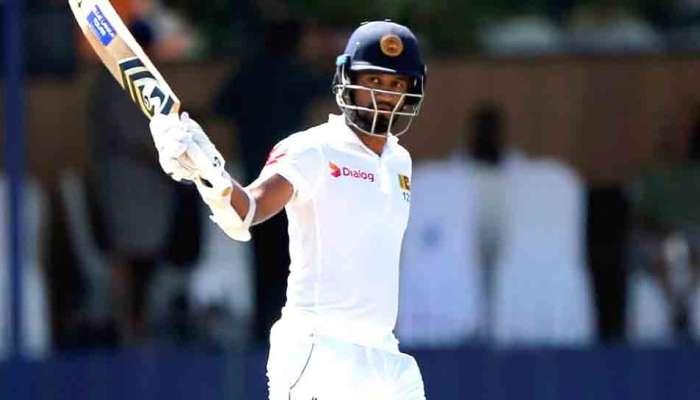World Cup 2019: श्रीलंकेचा धक्कादायक निर्णय, चक्क या खेळाडूला केलं कर्णधार