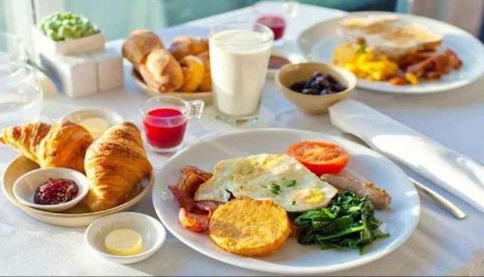 जर तुम्ही सकाळचा नाश्ता करत नसाल तर हे वाचाच...