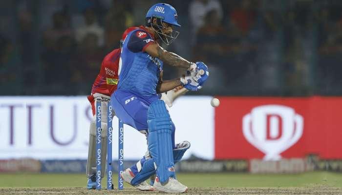 IPL 2019 : दिग्गजांनाही न जमलेला 'गब्बर'चा विक्रम