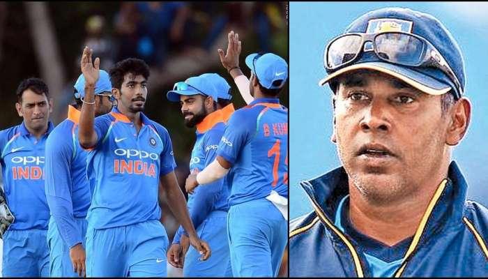 World Cup 2019: 'भारत सेमी फायनलपर्यंत पोहोचेल'