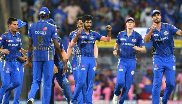 IPL 2019: विश्रांतीनंतर मुंबई पुन्हा मैदानात, चेन्नईमध्ये कसून सराव