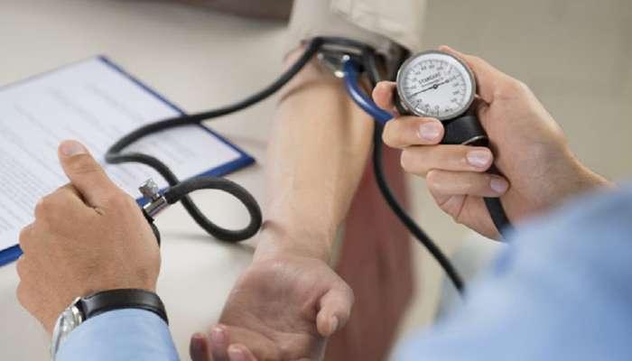 उच्च रक्तदाब नियंत्रणात ठेवण्यासाठी जीवनशैलीत करा हे बदल