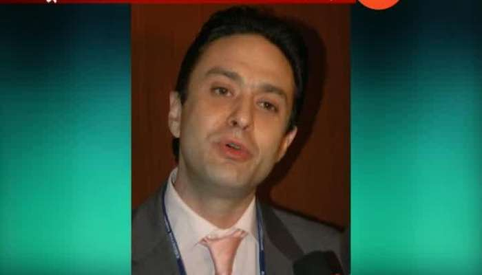 Ness wadia Gets 2 Year Jail Term in Japan Over Drugs Possession