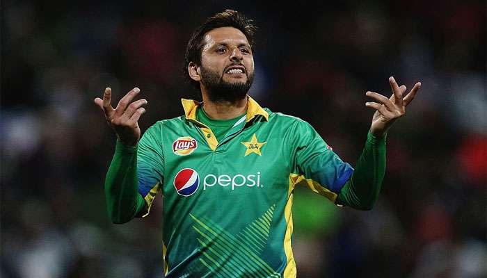 World Cup 2019: शाहिद आफ्रिदीच्या टीममध्ये सचिन-धोनी नाही, तर हा भारतीय