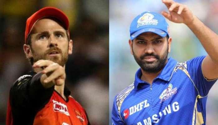 IPL 2019: हैदराबादविरुद्ध मुंबईचा टॉस जिंकून बॅटिंगचा निर्णय