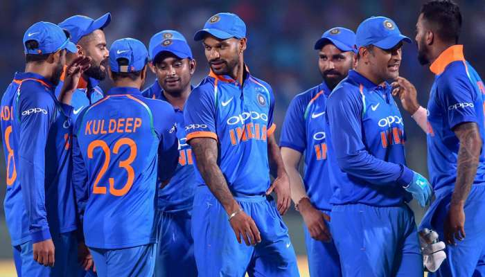 ...तर भारत वर्ल्ड कपआधीच पहिल्या क्रमांकावर जाणार