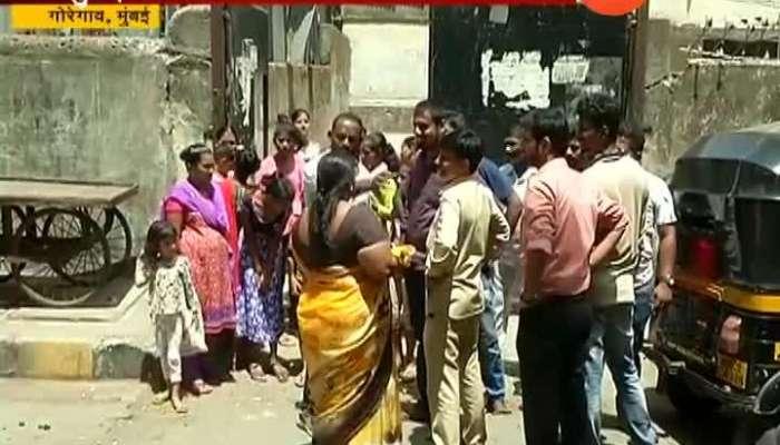 Mumbai,Goregaon Ground Report On Marathi Vidya Mandir High School Will Be Shut Down In Future.