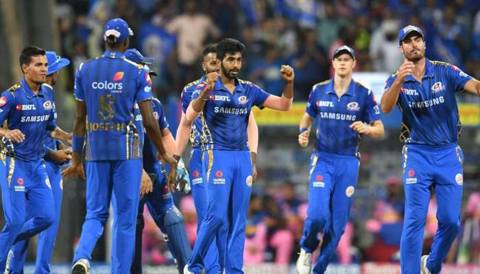 IPL 2019: सुपर ओव्हरमध्ये मुंबईची हैदराबादवर मात! 'रोहित'सेना प्ले ऑफमध्ये