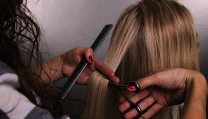 काय ही वेळ आली, या 'सौंदर्यवती'च्या  देशात चक्क महिला पैशासाठी विकतायत त्यांचे केस