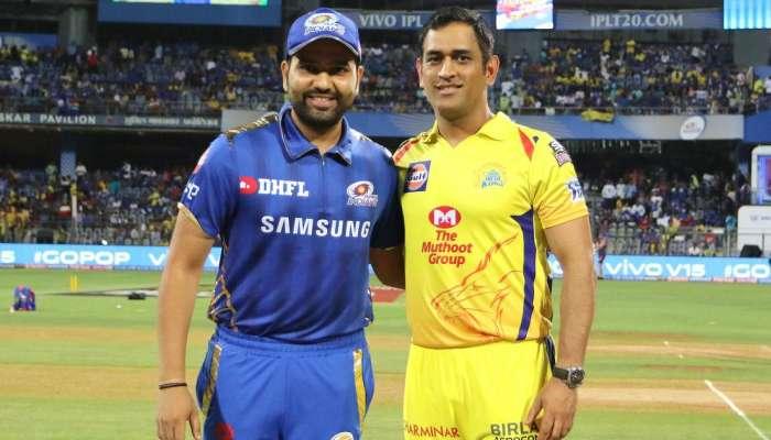 IPL 2019: चेन्नईविरुद्ध मुंबईच किंग!, विक्रमाला गवसणी