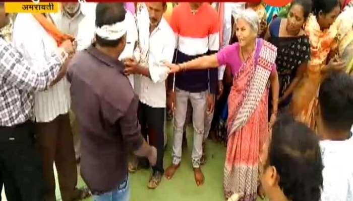 Maharashtra Why Kushti Player Doing Suicide