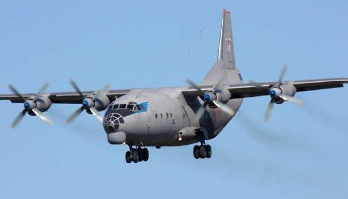 मोठी बातमी: पाकिस्तानमधून भारतीय हद्दीत विमानाची घुसखोरी