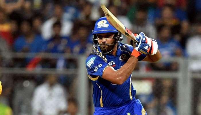 IPL 2019 : चेन्नईविरुद्धच्या फायनलमध्ये रोहित 'हुकमी एक्का' मैदानात उतरवणार?