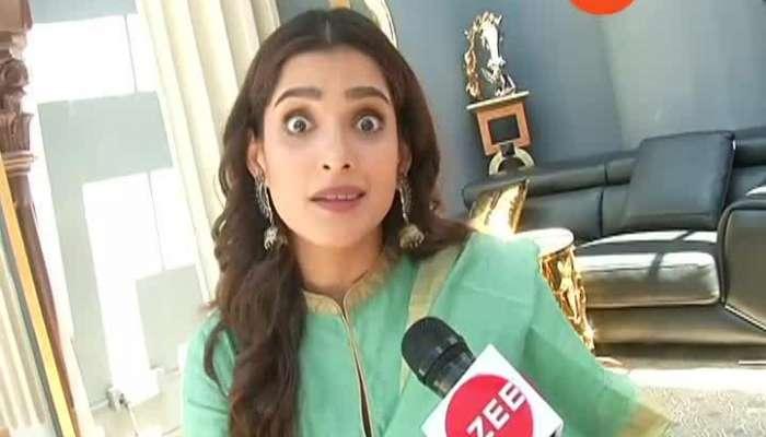 Spotlight Priya Bapat On City Of Dreams Web Series Bold Scene