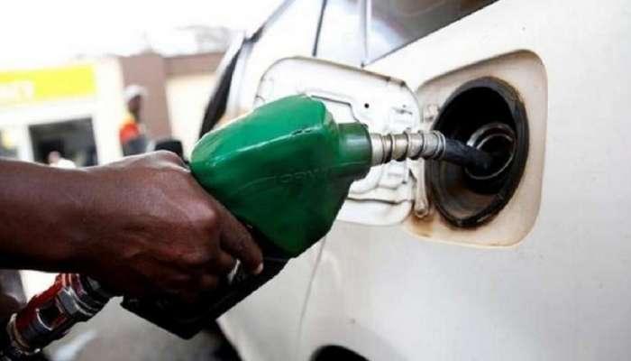 पेट्रोल आणि डिझेलच्या किंमती ६ दिवसांपासून स्थिर