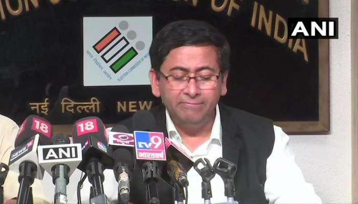 निवडणूक आयोगाचा मोठा निर्णय; पश्चिम बंगालमध्ये प्रचाराचा कालावधी घटवला