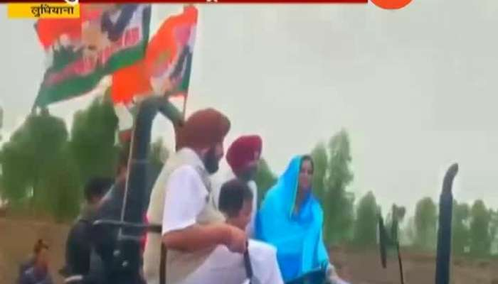 Rahul Gandhi To Meet Alwar Rape Survivor Amid Attacks On Congress