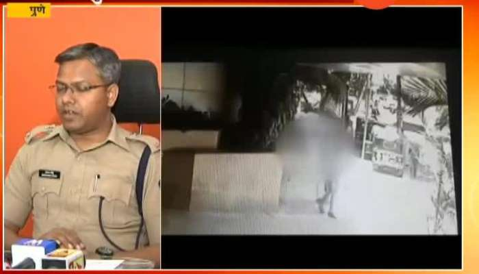 Woman Molested Near Pune Camp Police In Search Of Molester