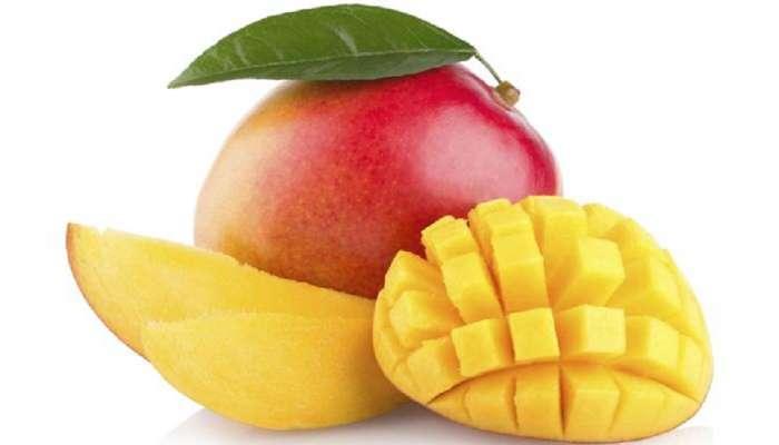 जाणून घ्या आंबा खाण्याचे फायदे-तोटे