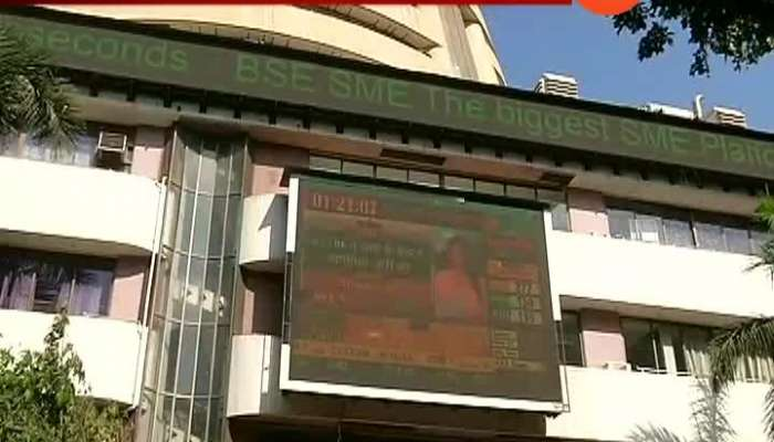 Mumbai Sensex And Nifty May Open Big After Exit Polls Results