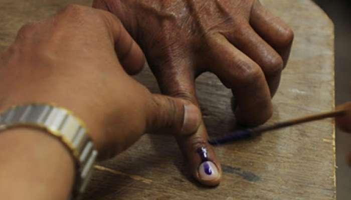 'भाजपविरोधात मतदान करू म्हणून त्यांनी पाचशे रुपये देऊन आमच्या बोटावर शाई लावली'