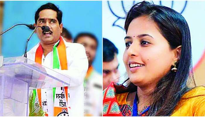 Election Result 2019 : बीडमध्ये प्रीतम मुंडे यांचा विजय