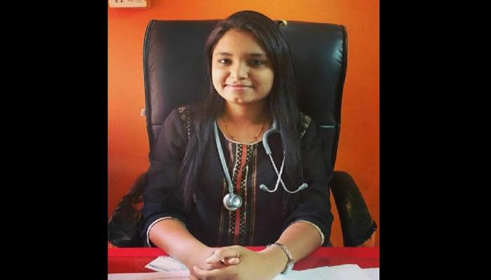 रॅगिंगला कंटाळून २३ वर्षीय महिला डॉक्टरची आत्महत्या